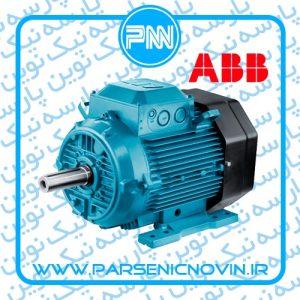 الکتروموتور معمولی ABB